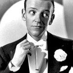 Fred astaire in tux