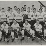 1969 du hockey team