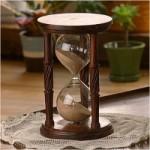 photo hourglass