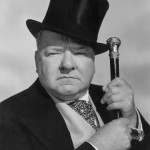 etc guy WC fields