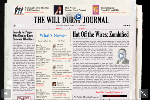 Will Durst Journal2