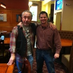 Eric Miller and Will Durst_140214
