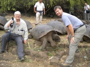 Galapagos Islands tortoises_E Miller