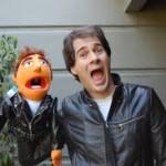 etcguy joel stein muppet