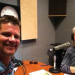 Promoting the Bee with Nancy Wiegman, North State Public Radio