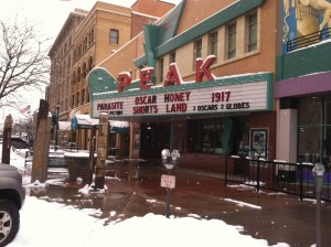 Peak Theater (Colorado Springs)